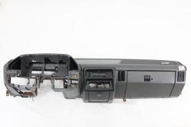 Capa Painel Com Comando Ar F-1000 93/98 (665)