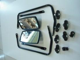 Jogo de Espelho da ACD10 a C15 Kombi Toyota