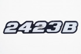 Emblema '2423b' do Mb