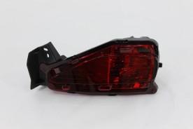Lanterna Traseira do Parachoque Hilux Sw4 16/... Lado Esquero Original